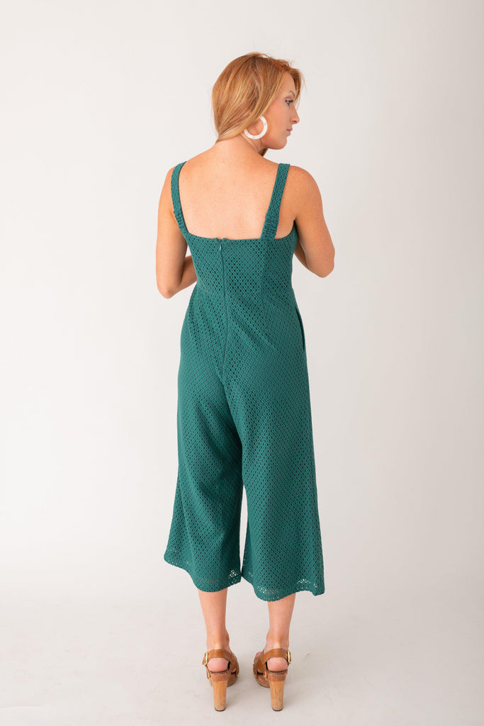 Minkpink Amalia Jumpsuit-The Trendy Walrus