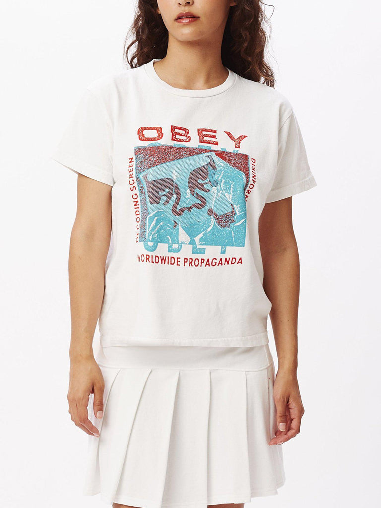 Obey Decoding Screens-The Trendy Walrus