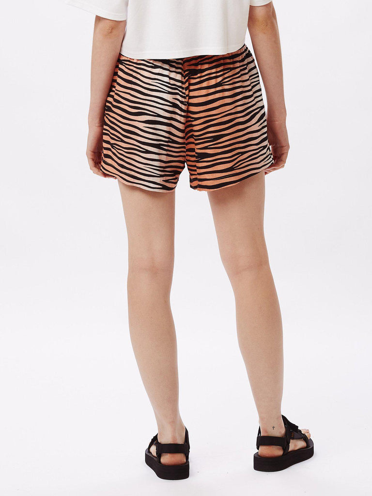 Obey Kitty Short-The Trendy Walrus
