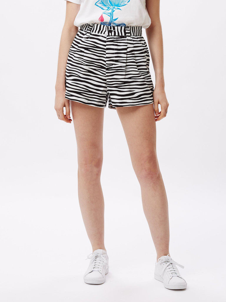 Obey Slacker Short-The Trendy Walrus