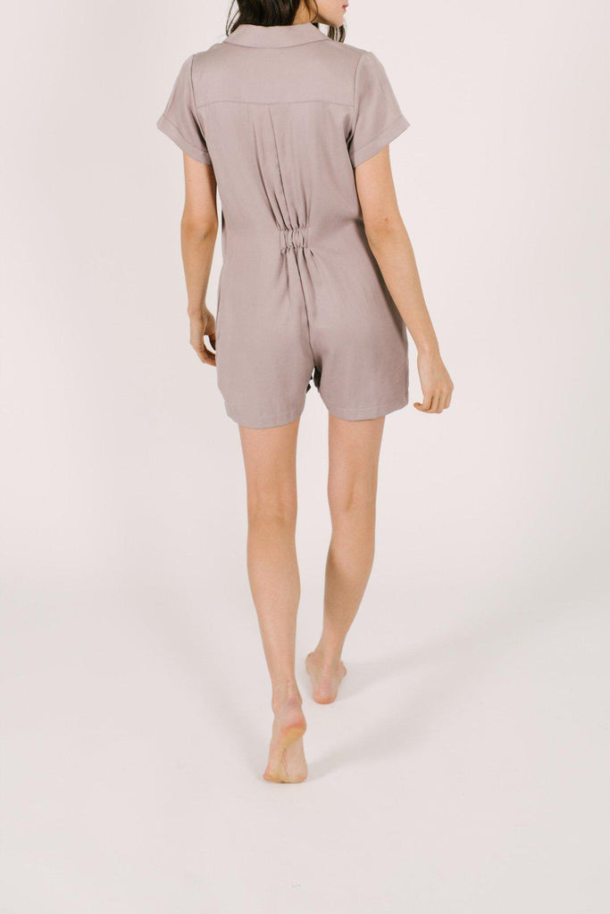 Smash+Tess Shorty Coveralls-The Trendy Walrus