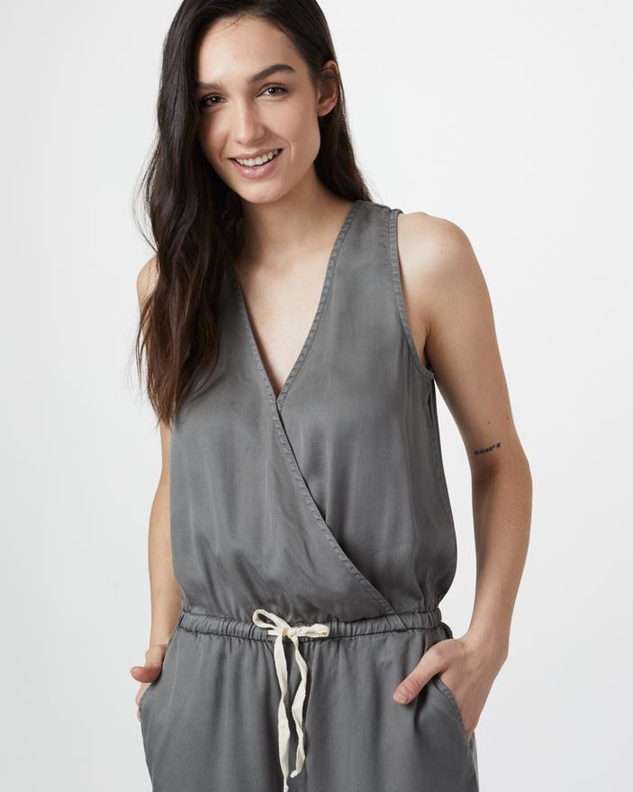 Tentree Blakely Romper-The Trendy Walrus