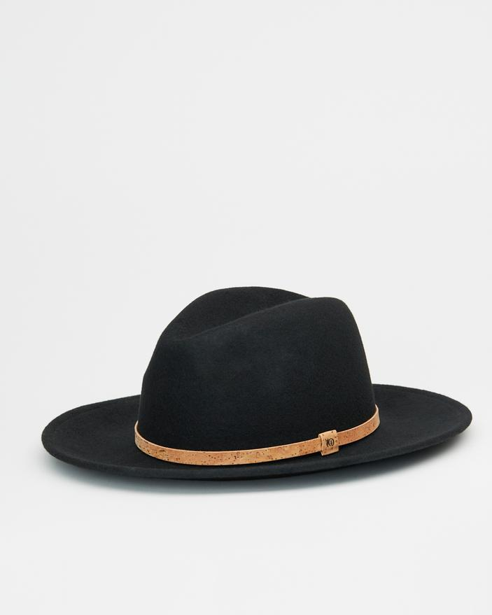 Tentree Festival Hat in Meteorite Black-The Trendy Walrus