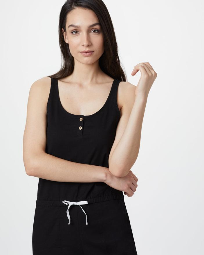 Tentree Jericho Jumpsuit-The Trendy Walrus