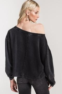 White Crow Grayton Sweatshirt-The Trendy Walrus