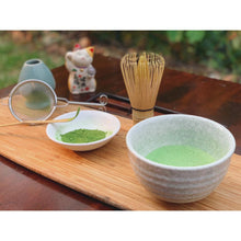 Load image into Gallery viewer, Organic Premium Ceremonial Grade Matcha 30G
