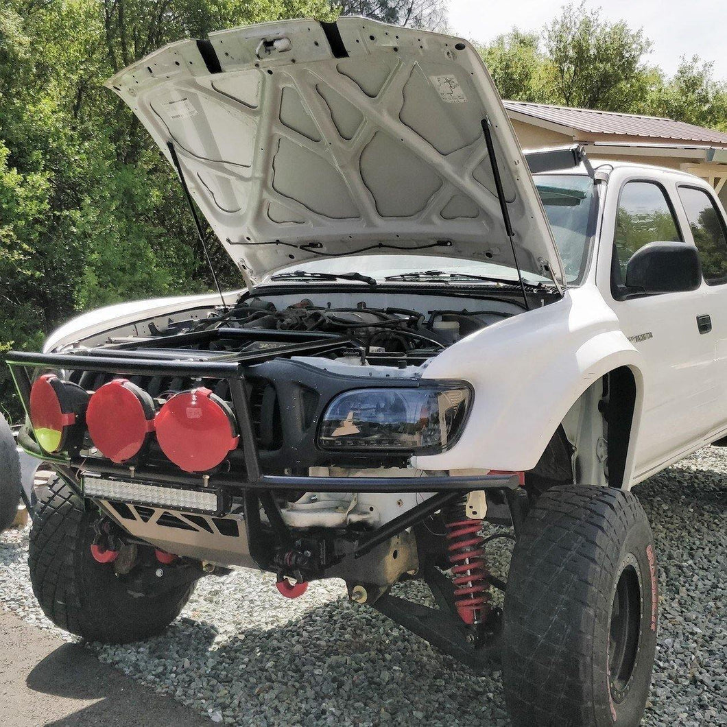 01-04 Tacoma ULTIMATE Lift Hood Strut Kit - Yota Nation