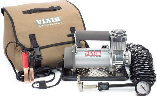 VIAIR 400P-Automatic Portable Air Compressor - Yota Nation