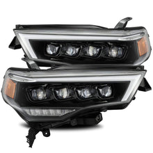 Load image into Gallery viewer, AlphaRex NOVA-Series LED Projector Headlights Alpha-Black 2014+ Toyota 4Runner - Yota Nation