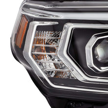 Load image into Gallery viewer, AlphaRex LUXX-Series LED Projector Headlights Black 2014+ Toyota 4Runner - Yota Nation