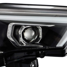 Load image into Gallery viewer, AlphaRex PRO-Series Projector Headlights Black 2014+ Toyota 4Runner - Yota Nation