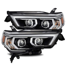 Load image into Gallery viewer, AlphaRex LUXX-Series LED Projector Headlights Alpha-Black 2014+ Toyota 4Runner - Yota Nation