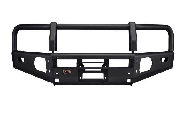 ARB Summit Front Bumper (2016+ 3rd Gen Tacoma) - Yota Nation