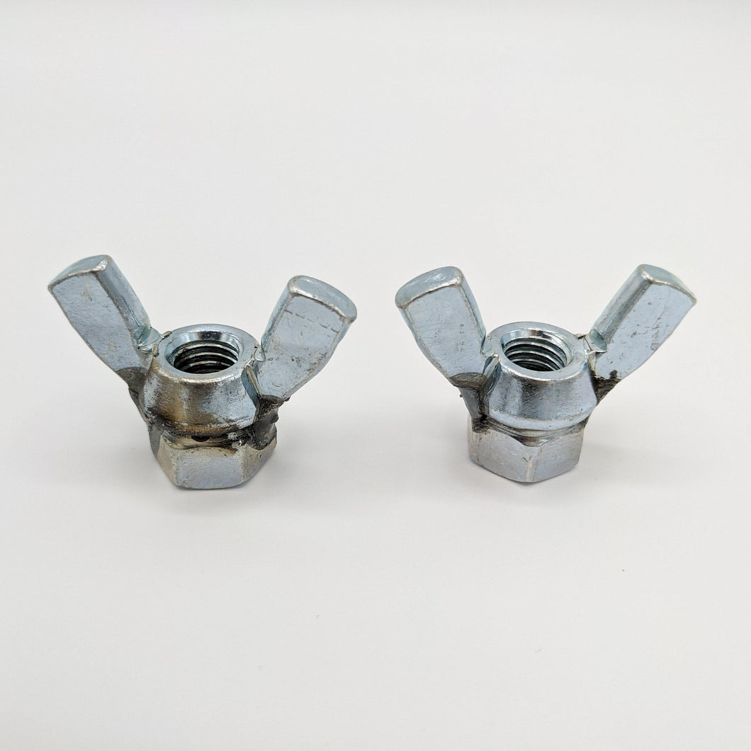 Steel Reinforced Wing Nut | For Quick Disc. Top - Yota Nation
