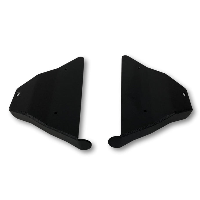 A-arm Skid Plates | 96-02 4Runner and 1995 - 2004 Tacoma - Yota Nation