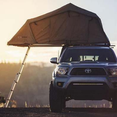ARB Series III Simpson Rooftop Tent and Annex Combo - Yota Nation