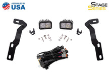 Load image into Gallery viewer, SSC2 LED Ditch Light Kit for 2016-2020 Toyota Tacoma - Yota Nation