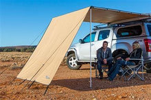 Load image into Gallery viewer, ARB Windbreak for 8.2ft Awning - Yota Nation