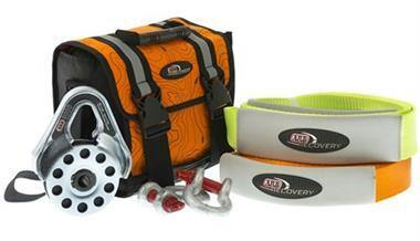 ARB Essentials Recovery Kit - Yota Nation