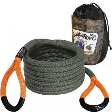 Bubba Rope 30 Foot Renegade Recovery Rope - Yota Nation