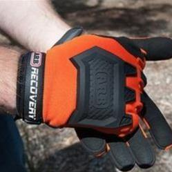 Recovery Gloves - Yota Nation