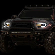 Load image into Gallery viewer, Future Style Projector Headlights 2016+ Toyota Tacoma - Yota Nation