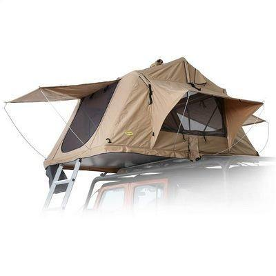 Smittybilt Overlander Roof Top Tent - Yota Nation