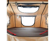 Load image into Gallery viewer, Smittybilt Overlander XL Roof Top Tent (Coyote Tan) - Yota Nation