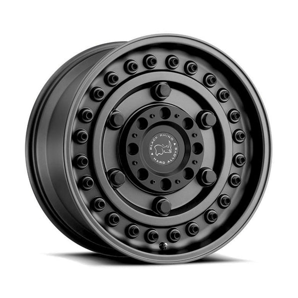 Black Rhino Wheels (Armory)