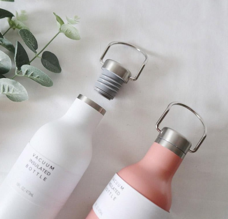 Eco-Friendly Bottles!