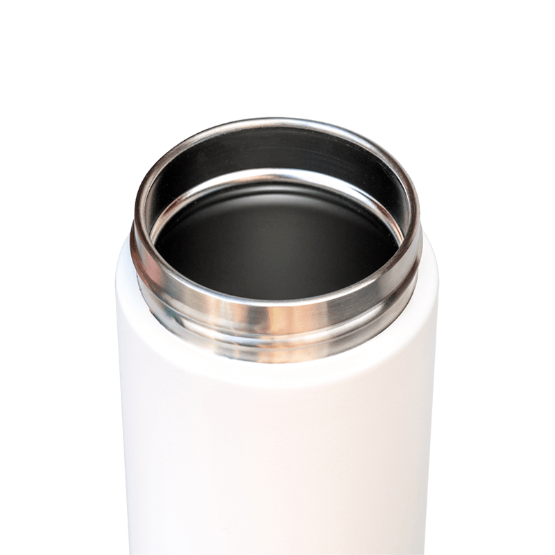 Insulated Stainless Steel - Snow