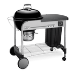 Weber® Performer Premium GBS Charcoal Barbecue 57cm