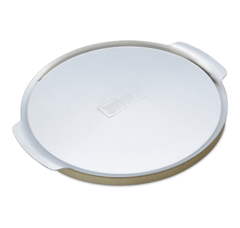 Weber® Q Pizza Stone - Small 26cm