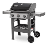 Spirit II E-310 Gas Barbecue