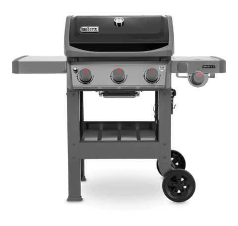 Spirit II E-320 Gas Barbecue