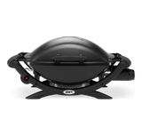 Weber® Q (Q2000) Gas Barbecue