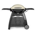 Weber® Q3100 Gas Barbecue