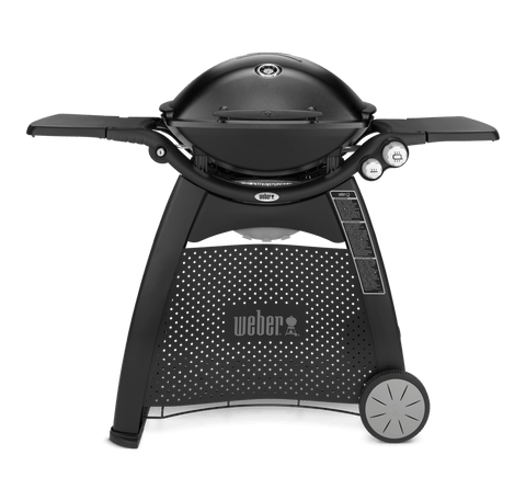 Weber® Family Q Premium (Q3200) Gas Barbecue
