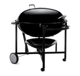 Weber® Ranch Kettle Charcoal Barbecue 93cm