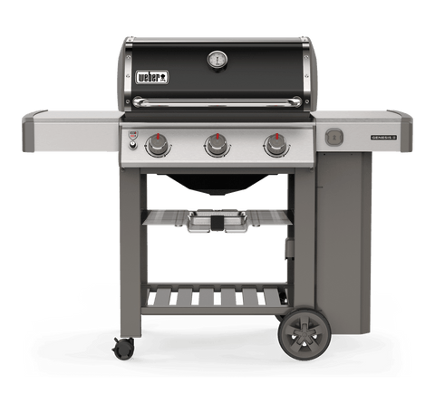Genesis® II E-310 Gas Barbecue