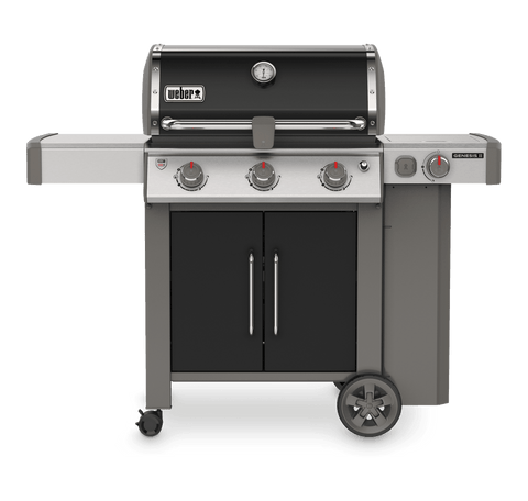 Genesis® II E-355 Gas Barbecue
