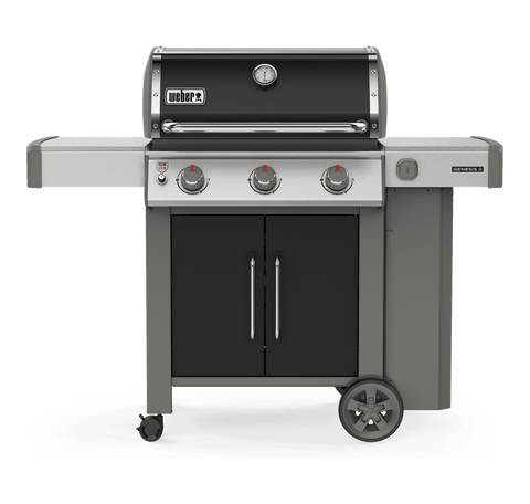 Genesis® II E-315 Gas Barbecue