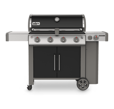 Genesis® II E-455 Premium Gas Barbecue