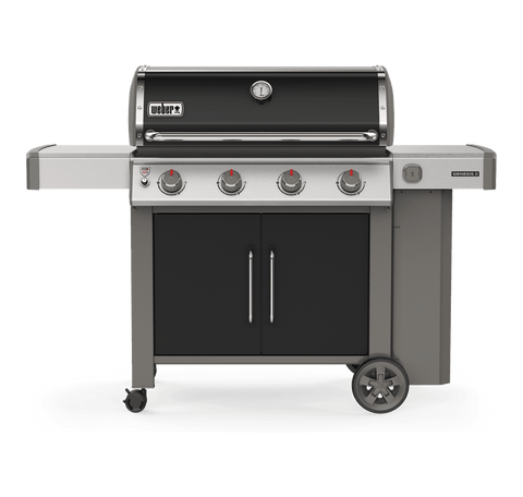 Genesis® II E-415 Gas Barbecue