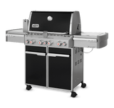 Summit® E-470 Gas Barbecue
