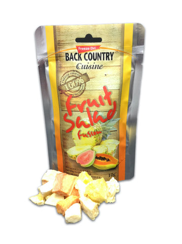 Back Country Fruit Salad Fusion 10g (GF)
