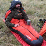 Black Stag 800 Sleeping Bag