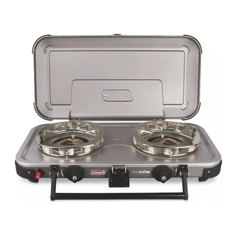 Coleman FyreKnight Hyperflame Stove with Hose
