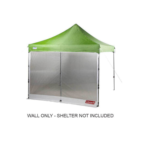Coleman 3x3 Gazebo Mesh Wall Set