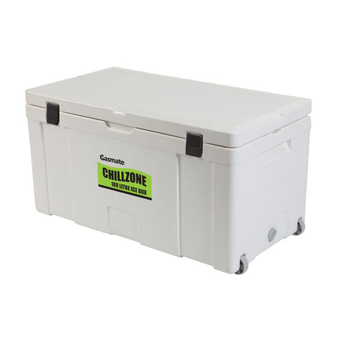 Gasmate Chillzone Ice Box 109L